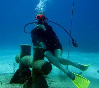Sunn Odyssey Divers Grand Bahama